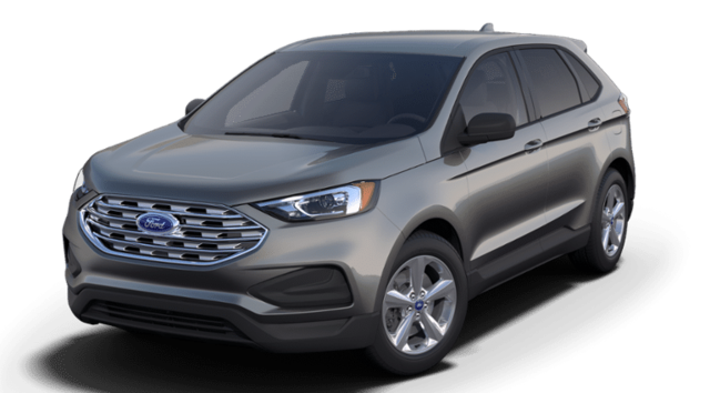 New 2019 Ford Edge SE Crossover in Las Vegas, NV